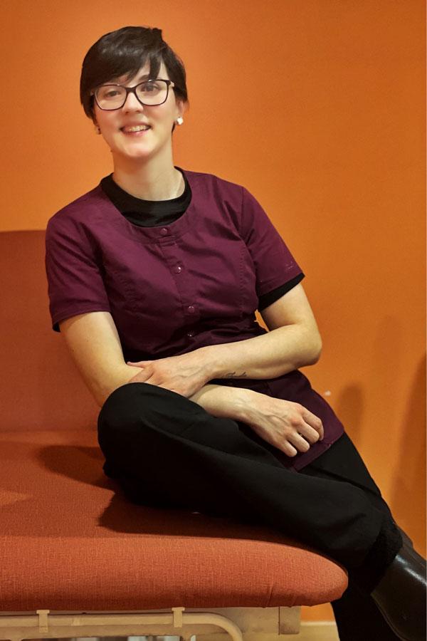 Cristina Pérez Madern